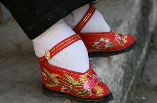 """""""Золотые лилии"""" и """"Золотые лотосы"""" в Китае"""