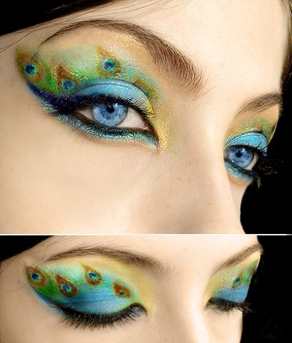 Peacock make-up 2. No comments have been added yet.  Browse Favourites.  Dead-Rose-16. x. 1,148 Comments.