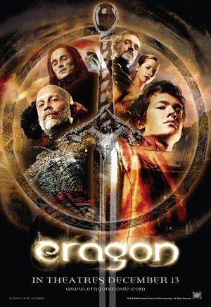 Эрагон. Легенда о Всаднике