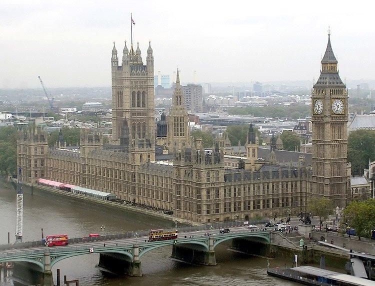 История Лондонского Тауэра