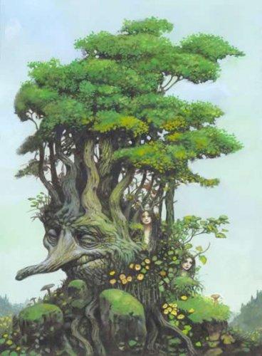 Так, со знаком плюс: береза, дуб, сосна, каштан, клен, ясень, липа, ива - как бы подпитывают нас своей здоровой...