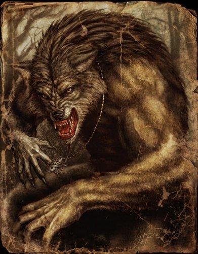 Оборотни и волки-9