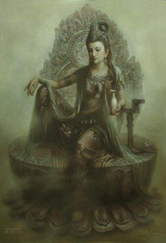 Очаровательные образы Zeng Hao
