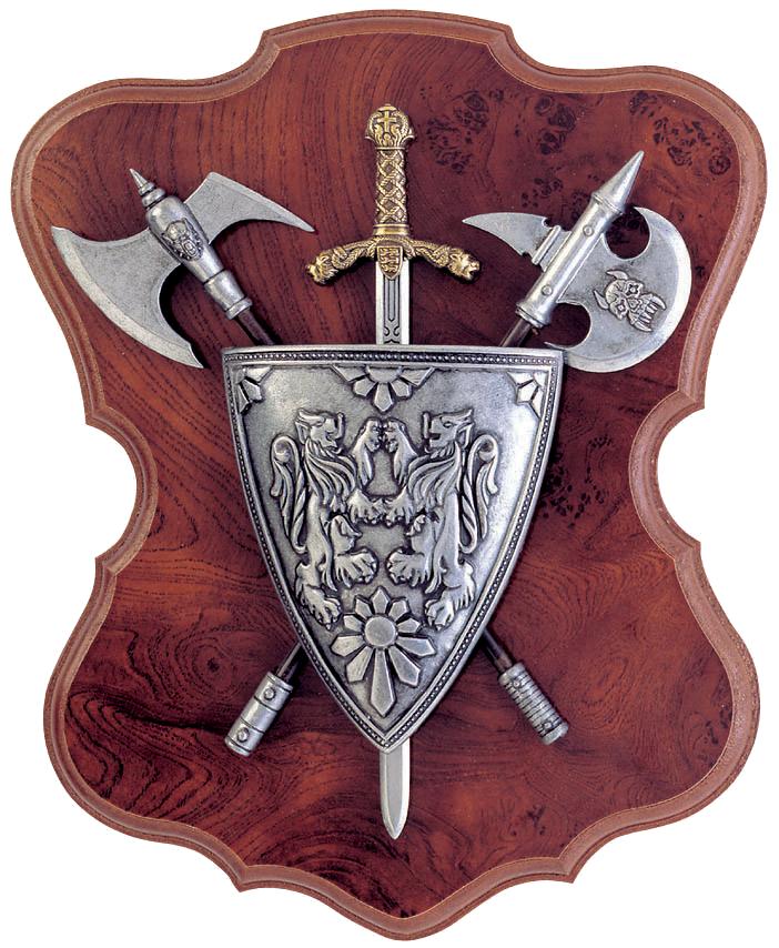 герб крестоносцев