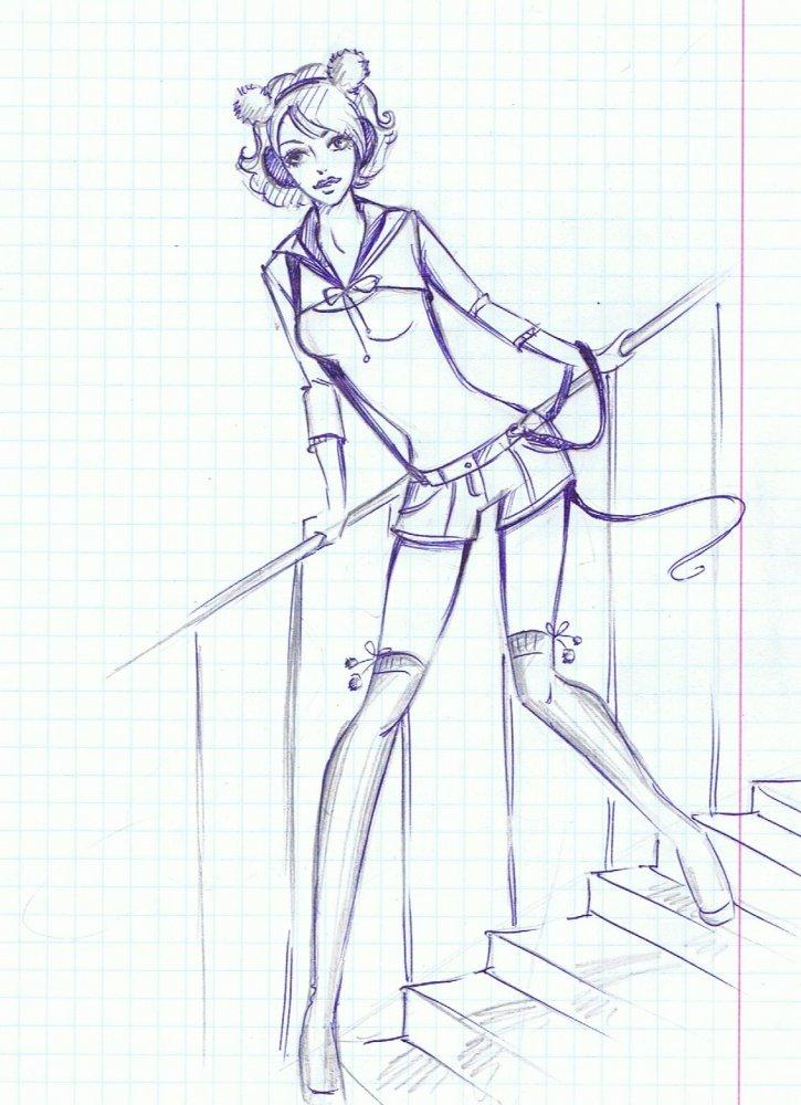 Как нарисовать петуха  Рисунок петуха поэтапно карандашом