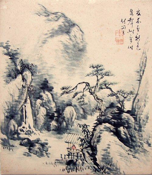 рисунок поэтапно японских ироглифов - Нужные примеры и описания в работе.