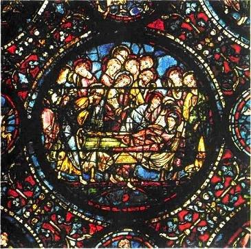 Реферат - Готический и романский стили в эпоху Средневековья.