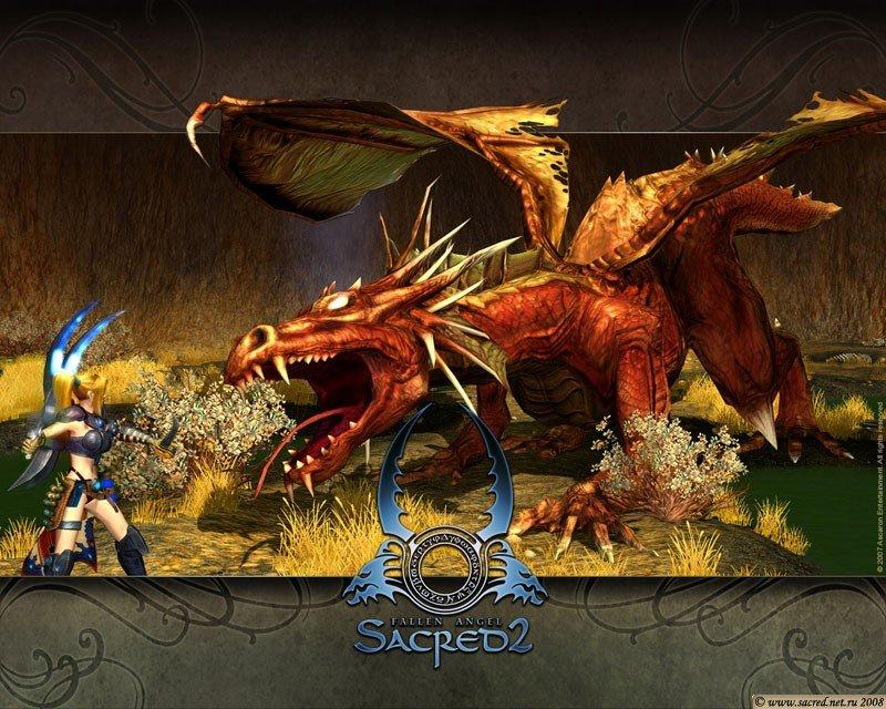Sacred 2 Underworld �������
