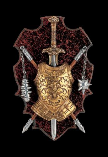 герб племени