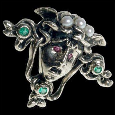 Волшебные кольца,камни,талисманы
