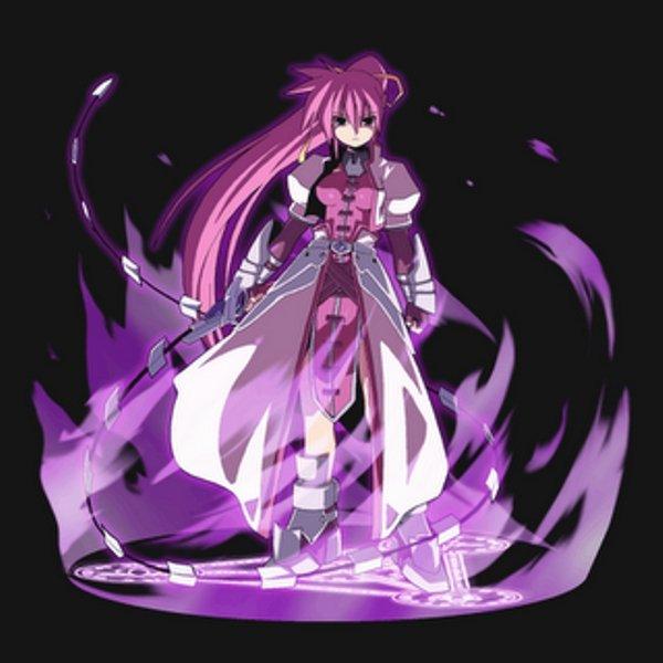 Рубаки картинки аниме