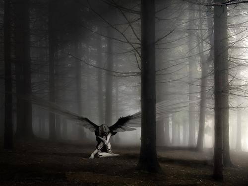 Ангел и демон до конца