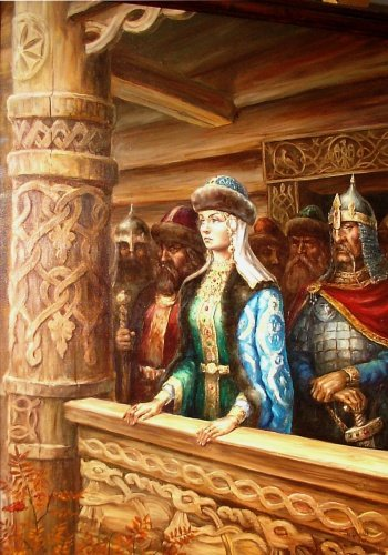 Великие женщины вошедшие в историю 9