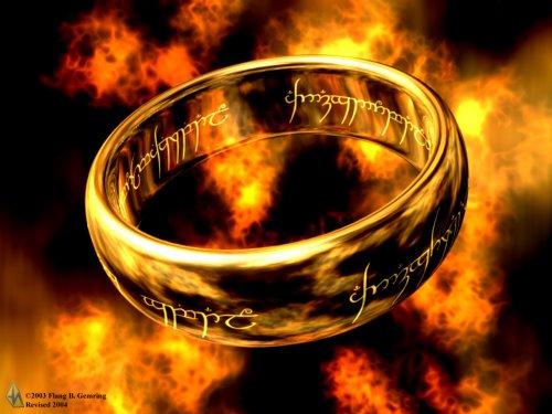 Волшебные кольца, камни, талисманы