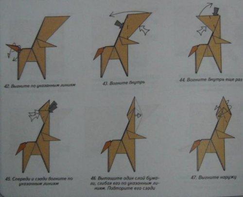 Лягушка из бумаги схема - Главные закачки. торта традиционный рецепт наполеон.