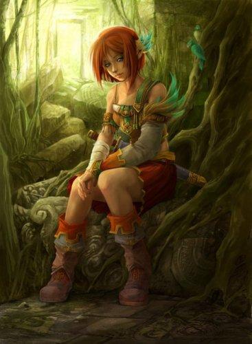 Лесные Владыки