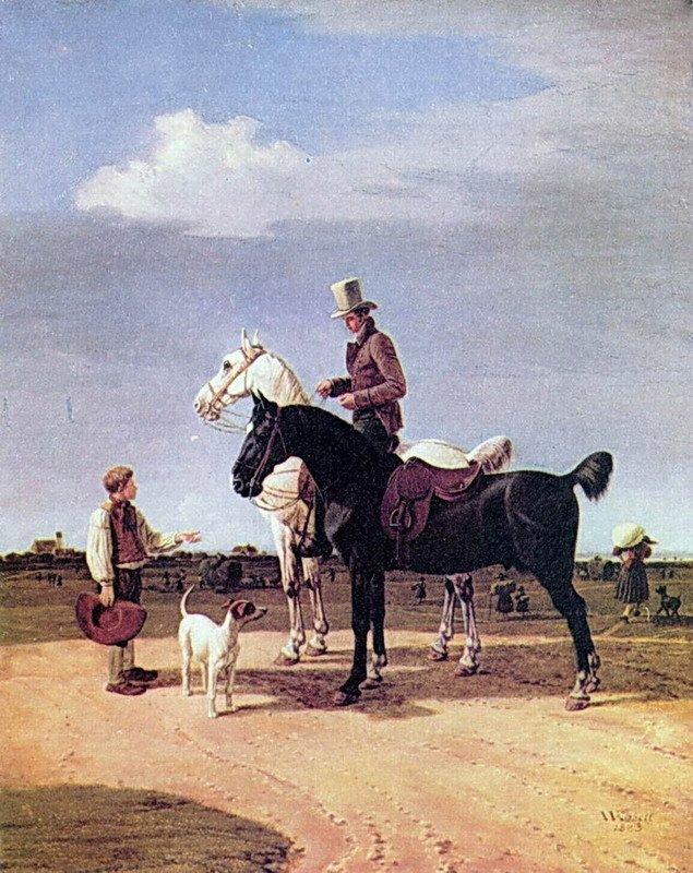 Фильмы связанные с лошадьми