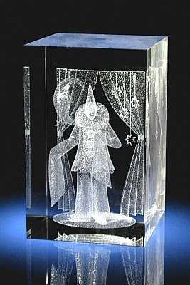 Магия в стекле. Сказки и мифы. Часть 2