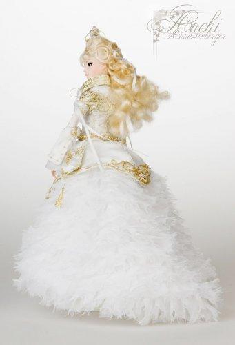 Волшебные куклы от Anchi