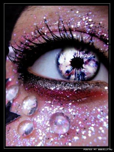Красивые картинки глаз (фото изображения глаз)