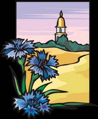 предпросмотр. таблица цветов.  Размеры: 156 x 190 крестов Картинки.  Автор схемы. allllla.  0. оригинал.