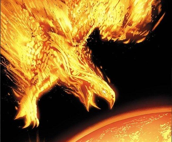 После того, как Феникс пожертвовала собой на Луне, икс-мены поверили в то, что Джина погибла.