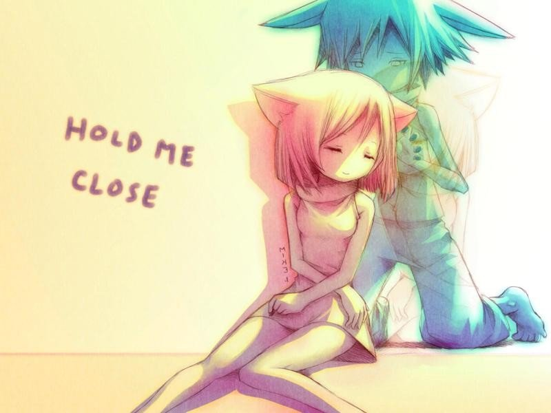 очень красивые аниме картинки: