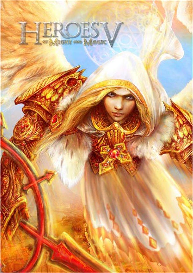 Скачать бесплатно Heroes of Might and Magic 5 - Герои Меча и Магии 5.