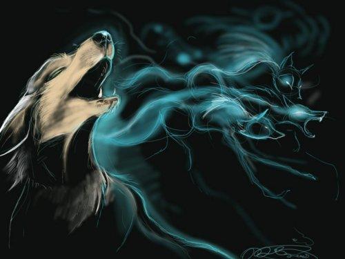 Re срочно нужны картинки аниме волков