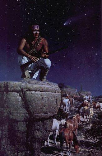 Американские Индейцы. Ч.1