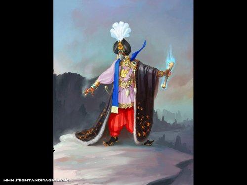 Герои Магии И Меча 6