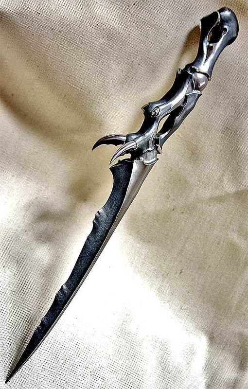ножи-кинжалы фото
