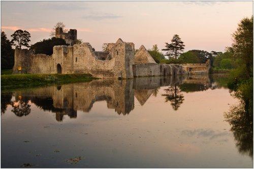 Знаменитые замки Ирландии