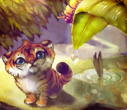 http://dreamworlds.ru/uploads/posts/2009-09/thumbs/1253887243_the_tiger_and_the_caterpillar_by_fightingfailure.jpg