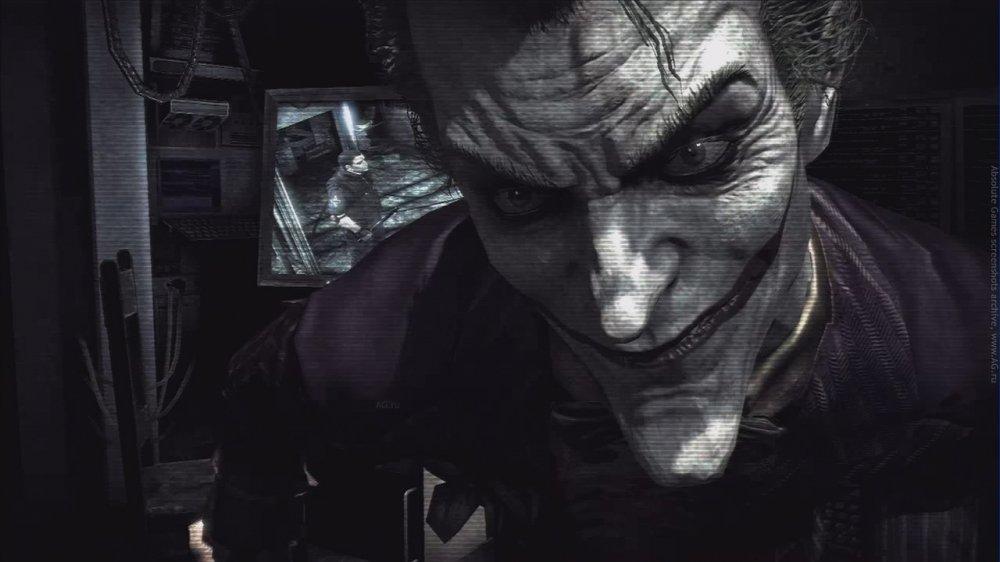 Batman Arkham Asylum. Platform. X360.