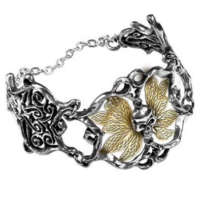 Argoth - Gothic: Alchemy Jewellery: Браслеты