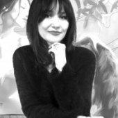 """""""И томный взгляд ее, загадочный и зыбкий..."""" Романтические картины художницы Светланы Валуевой"""