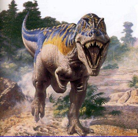 При этом голова у них была крупнее, чем у других динозавров.