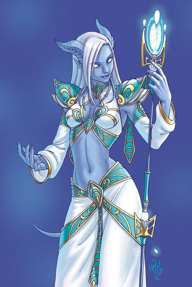 Hellary Профиль Ролевики World of Warcraft.