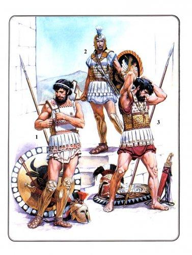 Картинки людей древней греции 12