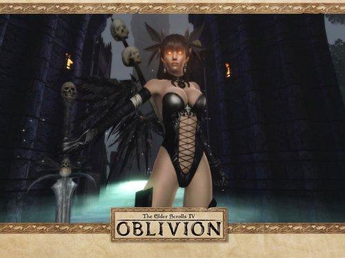 Добавить в закладки. Метки новости: news-archlists. Фанарт по Oblivion.
