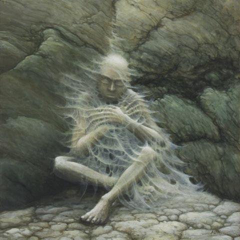 Таинственные картины Томаша Алена Копера