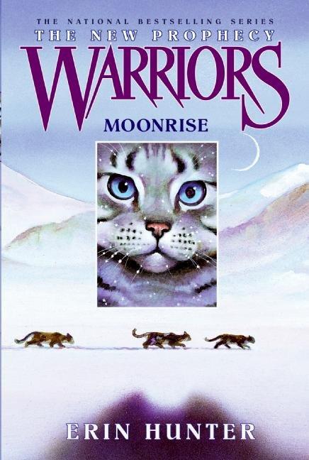 Коты-Воители. Второй цикл.