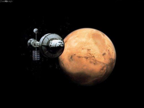 А вот и бонус это вид из космоса моего