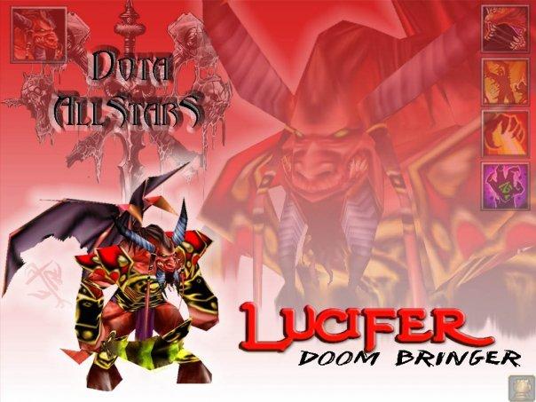 """Гайд по """" Lucifer   Люцифер   Doom Bringer   Дум 1260569706_7"""