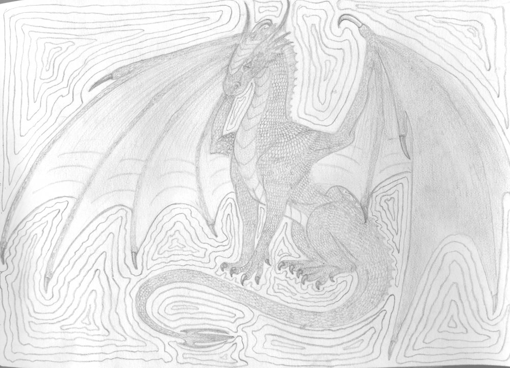 под знаком дракона родились