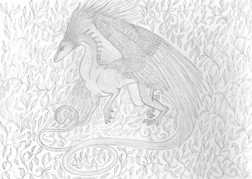 кто рожден под знаком дракона