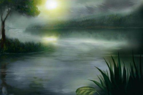 Озеро 1261917106_pejzazhi-iz-snov-38
