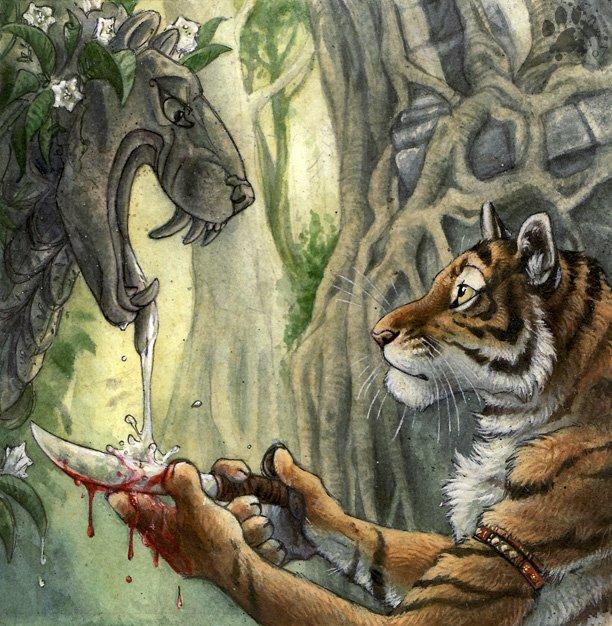 Картинки фурри волки любовь волка - 8