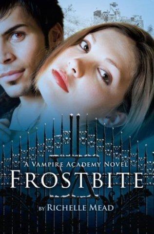 Академия вампиров ледяной укус